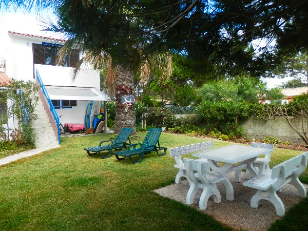FEWO -Vista Mar, Ferienwohnung Algarve, Appartment West ...