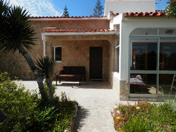 Holiday house Sossego, Western Algarve