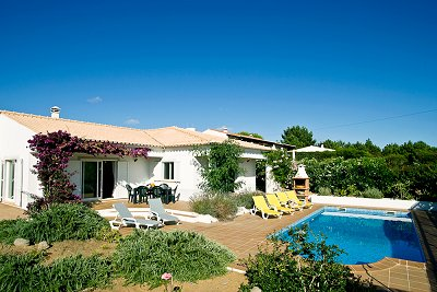 Holiday house H73, Western Algarve