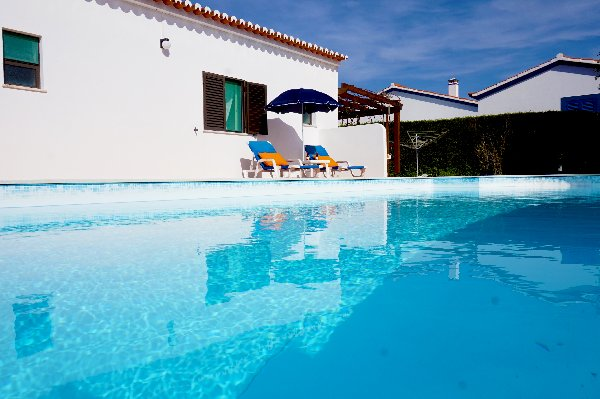 Holiday house Algarve Tucano